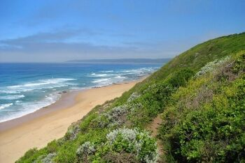 Wilderness, Garden Route