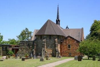 St. Mark\'s Anglican Church, George, Garden Route